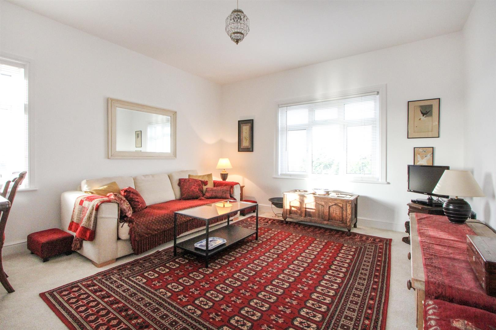 2 Bedrooms Apartment Flat for sale in Nelson Road, Whitstable